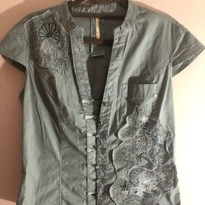 River Island Beautiful Womens Top
